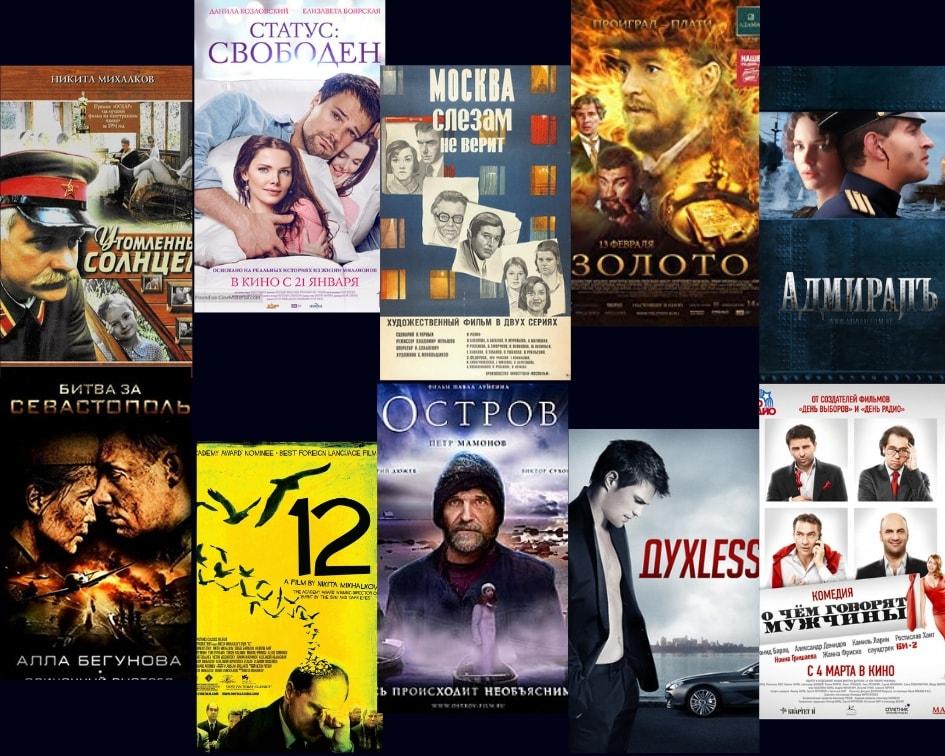 10 ruskih filmova vrijednih pažnje – Littera Magazin