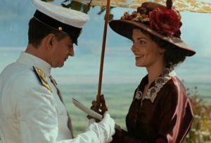 Istorijski ruski film Admiral