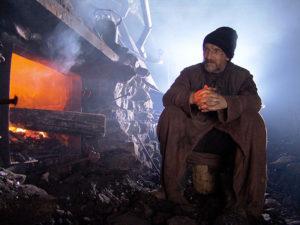 Pravoslavni ruski film Ostrvo